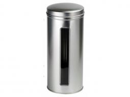 Teedose Silber 150g