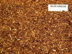 Rooibusch Wilde Kirsche 1000g