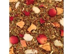 Rooibusch grün Bratäpfelchen Tee