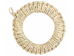 Sisal-Ring für Eisenkannen