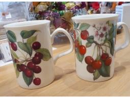 Sweet Cherry Henkelbecher