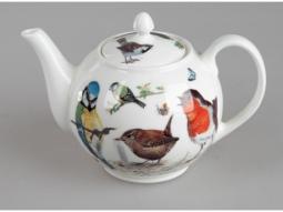 Teekanne Birds (Vögel) 1,3l Roy Kirkham