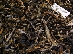 Gelber Tee China Kekecha