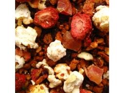 Früchtetee Erdbeer Popcorn säurearm
