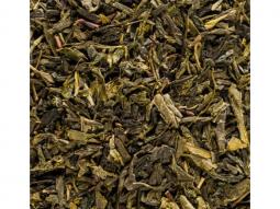 Grüntee Bio China Sencha(Entkoffeiniert)