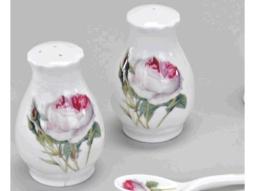 Salz und Pfeffer Redoute Rose