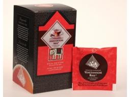 Pyramidenbeutel Schwarzer Tee Venezian..