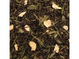 Schwarzer und Grüner Tee Druiden Zaube..