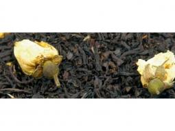 Schwarztee Venezianische Rose