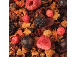 Früchtetee Milde Beere, säurearm