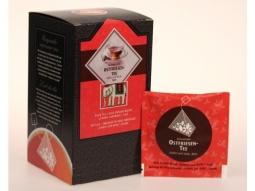 Pyramidenbeutel Schwarzer Tee Ostfries..