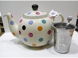 Teekanne London Potteries verschiedene..