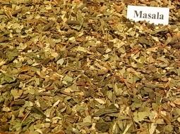 Bio Masala-Chai