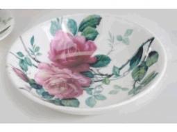 Müslischale Engl.Rose Fine Bone China