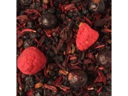 Früchtetee Rote Grütze Druidenzaubertee