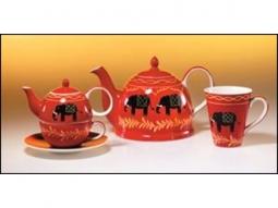 Teekanne Keramik Beanares 1,7l