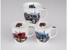Becher Nevis Tractors