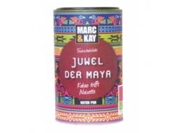 Bio Trinkschokolade JUWEL DER MAYA - K..