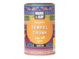 Bio Trinkschokolade TEMPEL TRUNK - Kak..