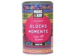 Bio Trinkschokolade GLÜCKS MOMENTE - K..