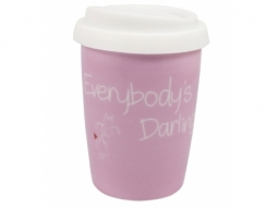 COFFEE TO GO 250ml Everybody´s Darling