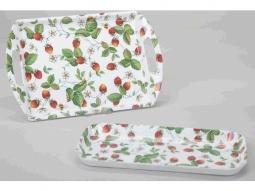 Tablett Alpine Strawberry