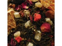 Weißer Tee Königin von Saba
