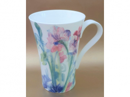 Becher Latte Versailles Bone China