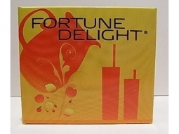 Fortune Delight Original, Zimt, Himb..