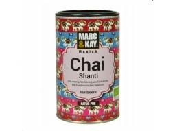 "NEU Bio Chai Latte ""Shanti"" Himbeere"
