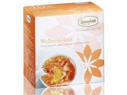 Probierbox - Wellness Tees von Ronnefe..