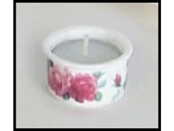 English Rose Teelichthalter von Roy Ki..