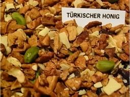 Früchtetee Türkischer Honig