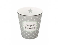 Mug Super Bruder