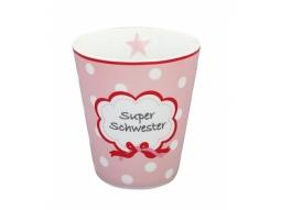 Mug Super Schwester