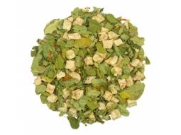 Moringablatt-Tee Apfel-Karamell Sonder..