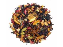 Früchtetee Glühwein-Tee