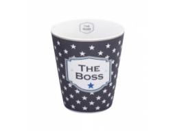 Mug The Boss