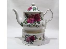 Teekanne English Rose 1992 1l