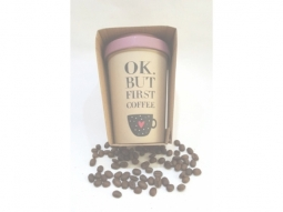 Coffee First Bamboo-Cup 400ml