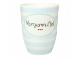 "Becher 500ml ""Morgenmuffel"""