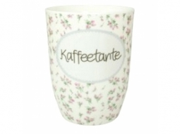 "Becher 500ml ""Kaffeetante"""