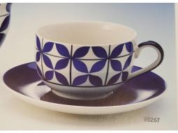 Jumbotasse 0,5l Madleen Keramik