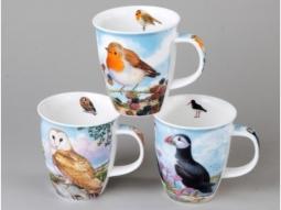 Becher Nevis Birds