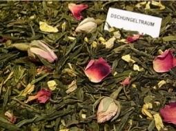 Grüner Tee Dschungeltraum 100g