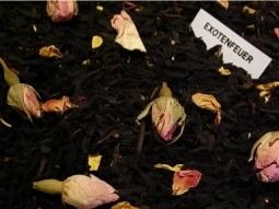 Schwarzer Tee Exotenfeuer 100g