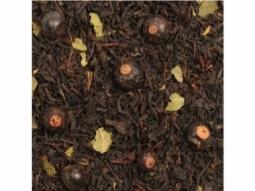 Schwarzer Tee Schwarze Johannisbeere 1..
