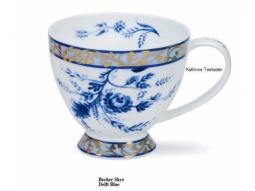 Becher Skye Delft Blue