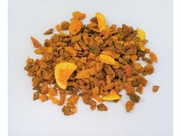 Früchtetee Kurkuma liebt Mango säurearm