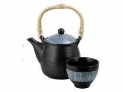 Tee-Set Burakku